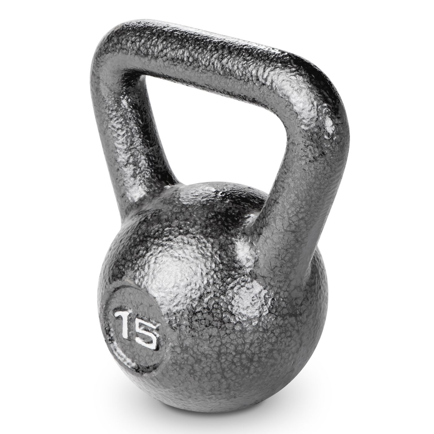 Marcy 15lb. Kettle Bell