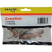Magic Preserved Crawfish