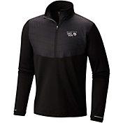 Mountain Hardwear Men's 32 Degree Insulated ½ Zip Jacket