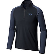 Mountain Hardwear Men's Butterman ½ Zip Fleece Pullover