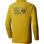 Mountain Hardwear Men's Logo Graphic Long Sleeve Shirt