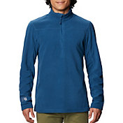 Mountain Hardwear Men's Microchill 2.0 ½ Zip Fleece Pullover