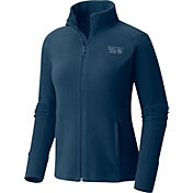 Mountain Hardwear Women's Microchill 2.0 Full Zip Jacket