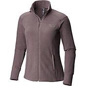 Mountain Hardwear Women's Microchill 2.0 Full Zip Jacket