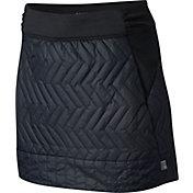 Mountain Hardwear Women's Trekkin Insulated Mini Skirt