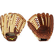71e837aa9d55 Mizuno Classic Pro Soft Series Gloves | Best Price Guarantee at DICK'S