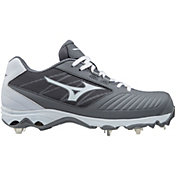 Mizuno Women's 9-Spike Advanced Sweep 4 Metal Fastpitch Softball Cleats