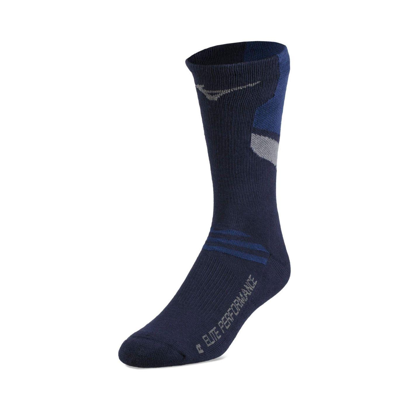 Mizuno Runbird Volleyball Crew Socks