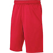Mizuno Boys' Comp Workout Shorts