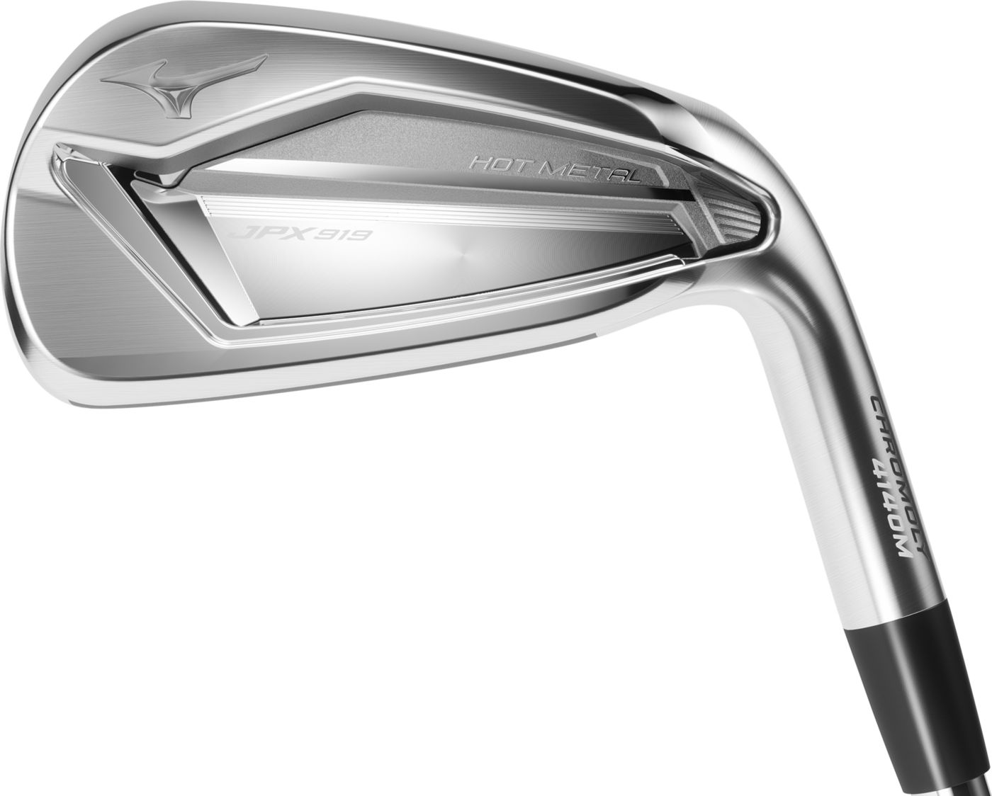 Mizuno JPX 919 Hot Metal Irons – (Graphite)