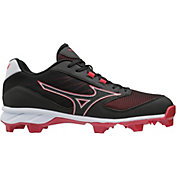 Mizuno Men's Dominant IC TPU Baseball Cleats