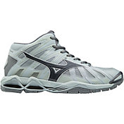 8712f1a838fd Product Image · Mizuno Men s Wave Tornado X2 Mid Volleyball Shoes