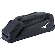 Mizuno Classic G2 Wheeled Baseball Bag