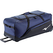 Mizuno MX Equipment G2 Wheeled Baseball Bag