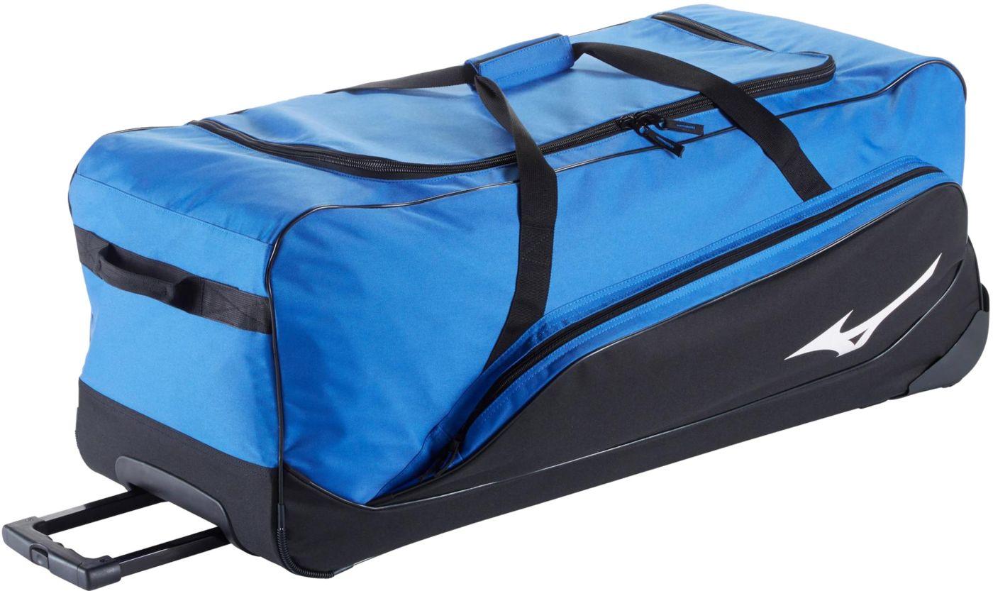 Mizuno MX Equipment G2 Wheeled Baseball Bag