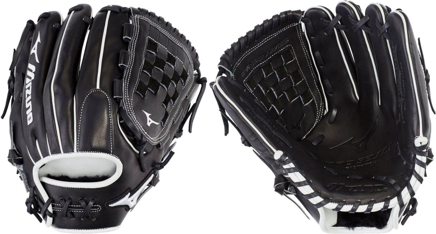 Mizuno 12'' Pro Select Series Fastpitch Glove