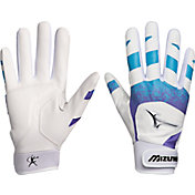 Mizuno Jennie Finch Fastpitch Batting Gloves