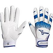 Mizuno Women's Jennie Finch Softball Batting Gloves