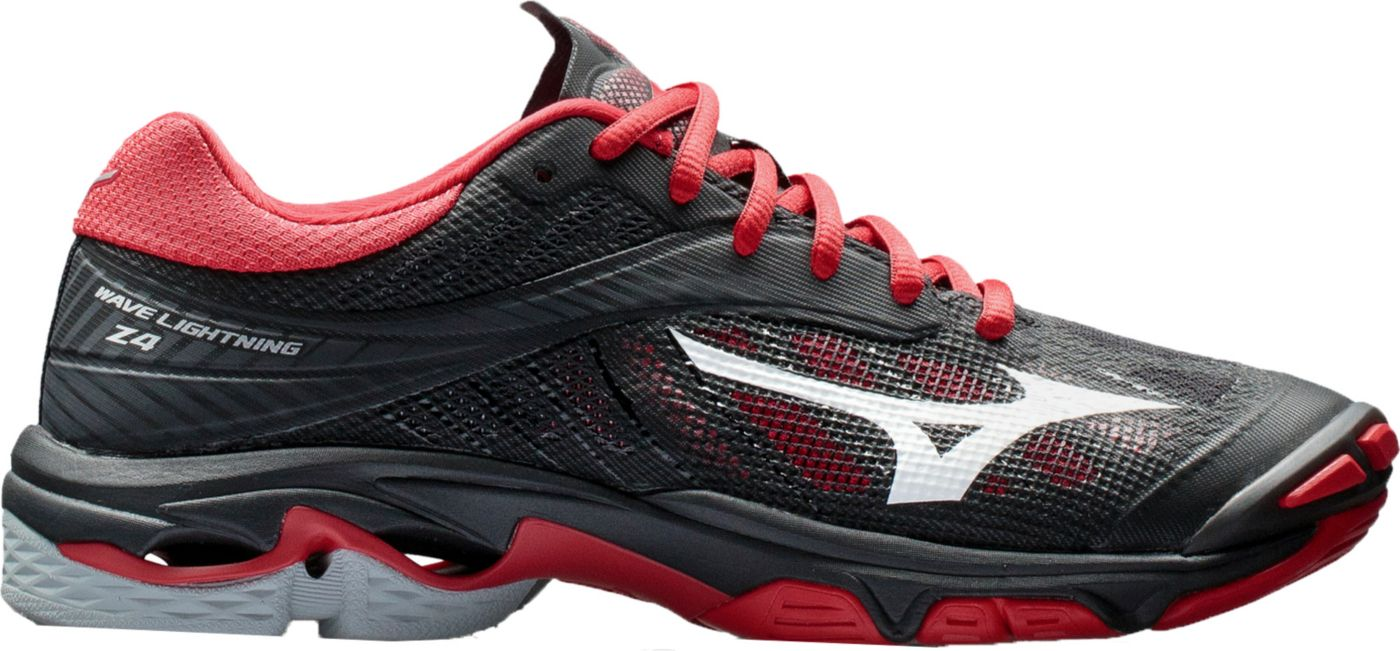 Mizuno Women's Wave Lightening Z4 Volleyball Shoes