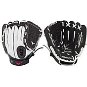 Mizuno 11'' Girls' Jennie Finch Prospect Series Fastpitch Glove