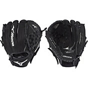 Mizuno 10'' Prospect PowerClose Series T-Ball Glove
