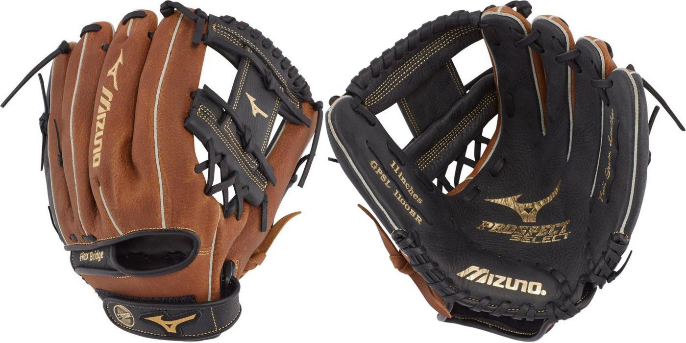 Mizuno 11'' Youth Prospect Select Series Glove