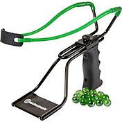Marksman Zombie Splat Adjustable Slingshot Kit