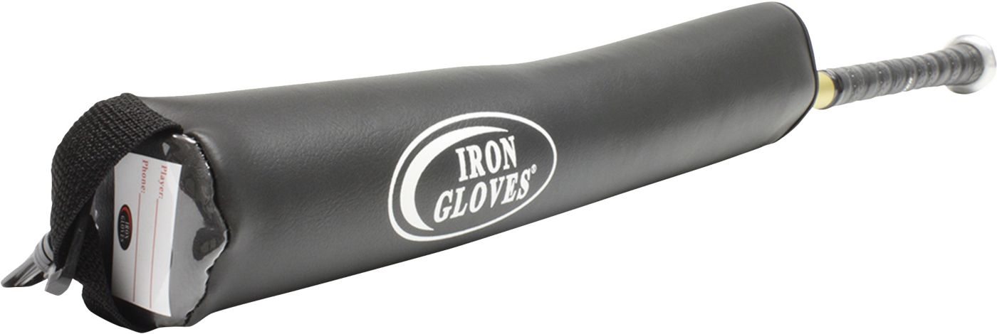 Markwort Iron Gloves Bat Insulator Protector