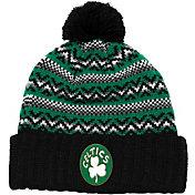 Mitchell & Ness Men's Boston Celtics Cuffed Knit Hat