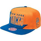 Mitchell & Ness Men's New York Knicks Adjustable Snapback Hat