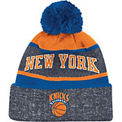 Mitchell & Ness Men's New York Knicks Cuffed Knit Hat