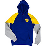 Mitchell & Ness Men's Golden State Warriors Hoodie
