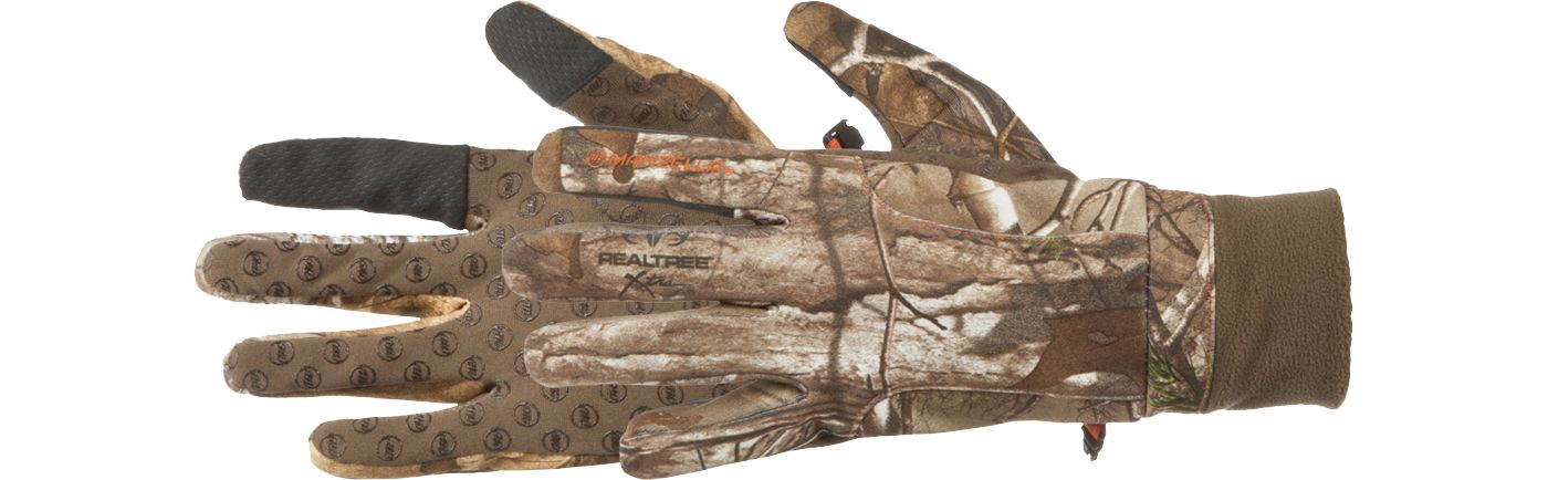 Totes Men's Forester ST Touchtip Gloves