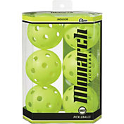 Monarch Indoor Pickleballs 6-Pack