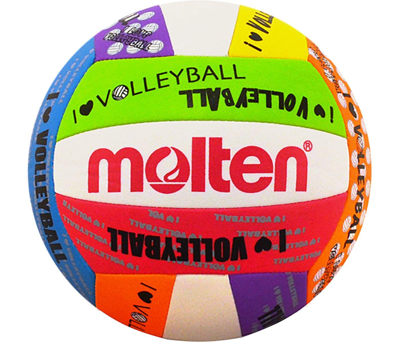 Molten Love Recreational Volleyball