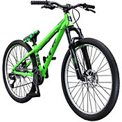Mongoose Men's Fireball 26'' Mountain Bike