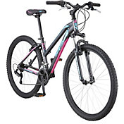 Mongoose Women's Montana Sport 27.5'' Mountain Bike