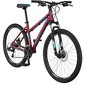 Mongoose Women's Switchback Sport 27.5'' Mountain Bike