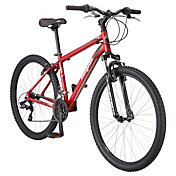 Mongoose Men's Montana Comp 27.5'' Mountain Bike