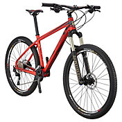 Mongoose Men's Meteore Comp 27.5'' Mountain Bike