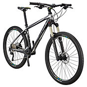 Mongoose Men's Meteore Sport 27.5'' Mountain Bike
