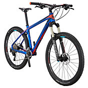 Mongoose Men's Meteore Expert 27.5'' Mountain Bike