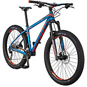 Mongoose Men's Ruddy Comp 27.5'' Mountain Bike