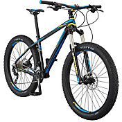 Mongoose Men's Ruddy Sport 27.5'' Mountain Bike