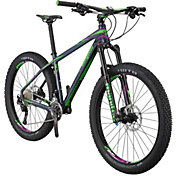 Mongoose Men's Ruddy Expert 27.5'' Mountain Bike