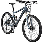 Mongoose Men's Salvo Comp 27.5'' Mountain Bike