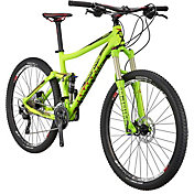 Mongoose Men's Salvo Expert 27.5'' Mountain Bike