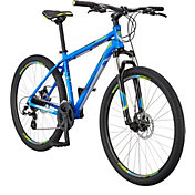 Mongoose Men's Switchback Comp 27.5'' Mountain Bike