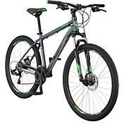Mongoose Men's Switchback Sport 27.5'' Mountain Bike
