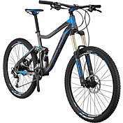 Mongoose Men's Teocali Sport 27.5'' Mountain Bike